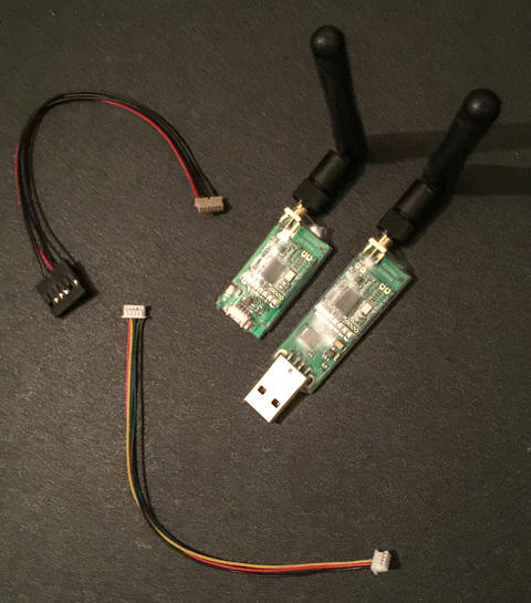 3DR Radio Telemetry Kit